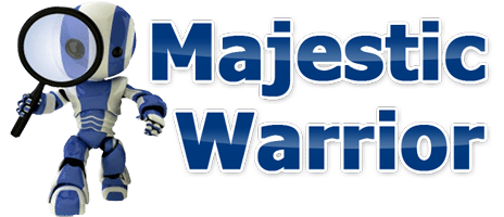 Majestic Warrior Logo